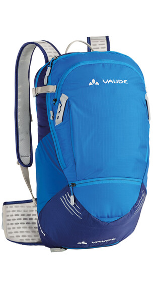 VAUDE Hyper 14+3 Backpack hydro blue/royal